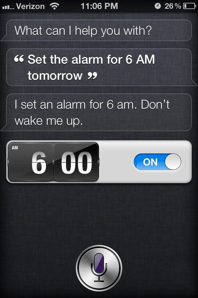 44 Funny Things To Ask Siri When - 74.4KB