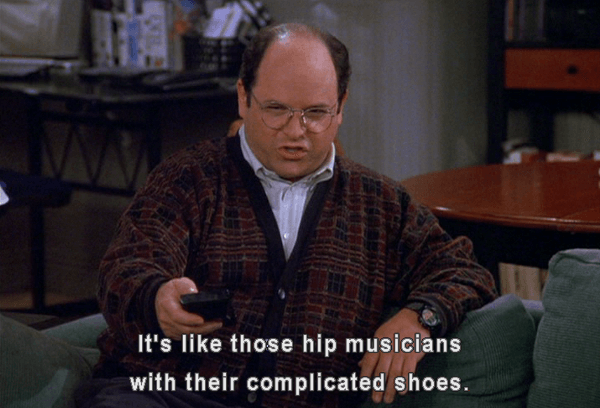 george costanza funnies 29