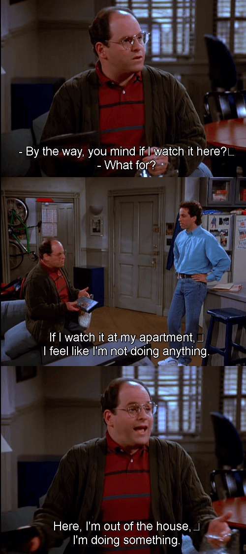 Best George Costanza Quotes 36 George Costanza Quotes That Reminds Us Why We Love Seinfeld Best George Costanza Quotes