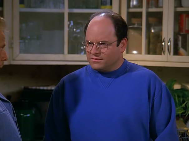 george costanza sayings 39