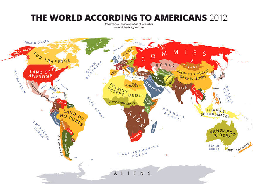 how americans see the world (1)