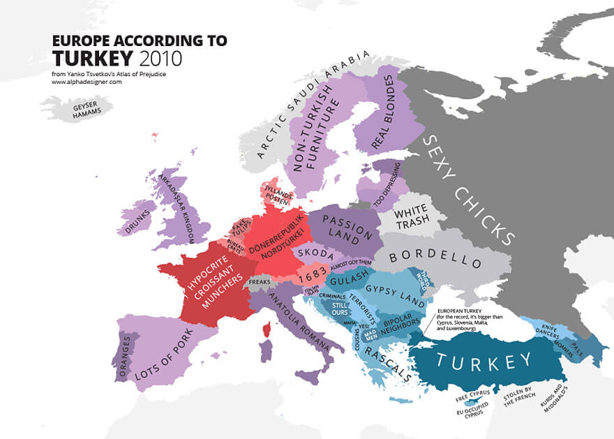 funny stereotypes of the world 23 (1)