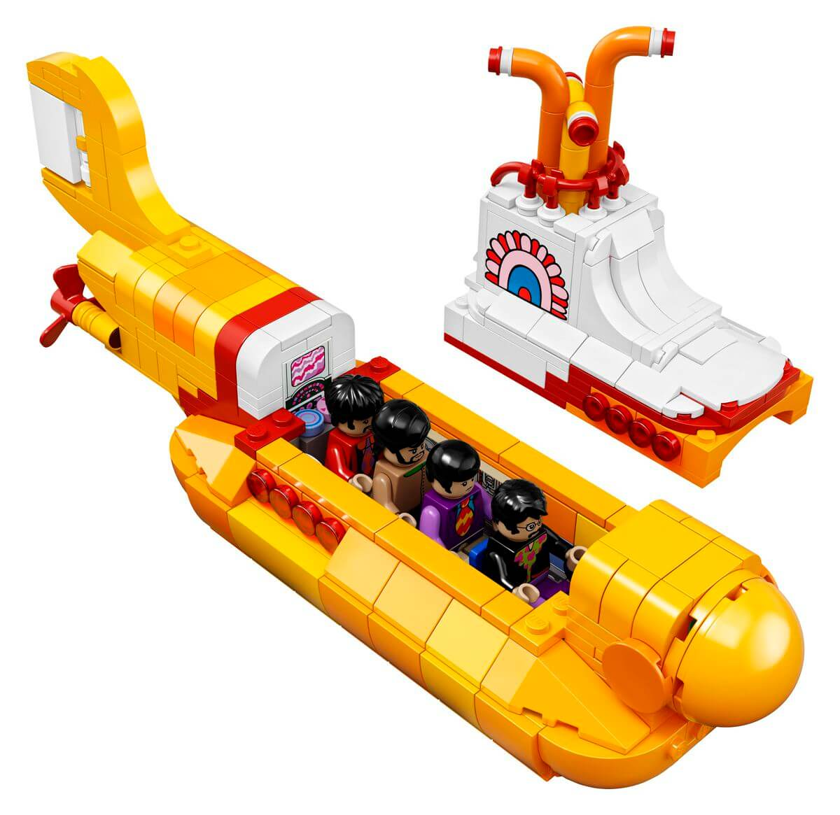 lego yellow submarine 6 (1)