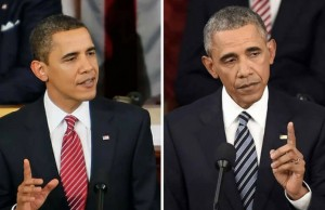 presidents before and after feat