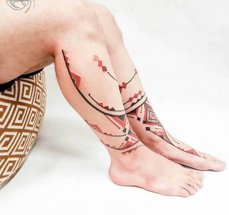 tribal patterns tattoo designs 14 (1)