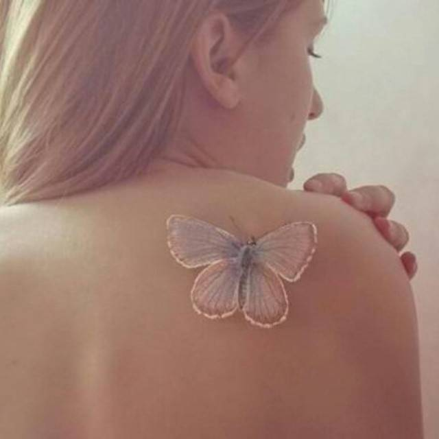 white color tattoos 10 (1)