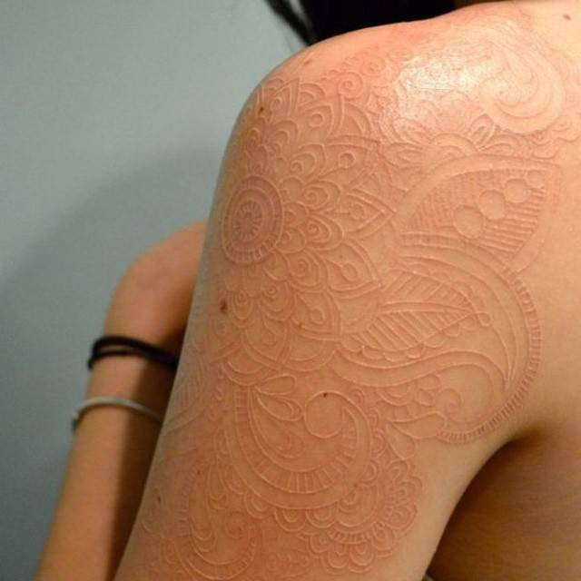 white color tattoos 11 (1)
