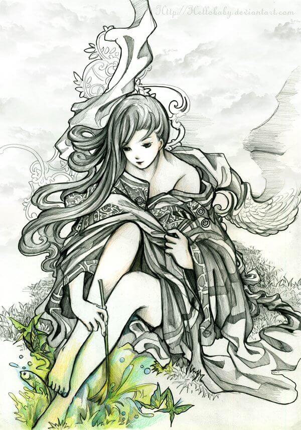anime drawings (1)