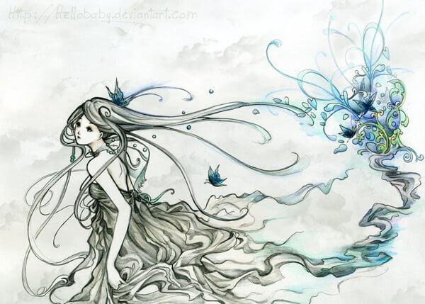 japanese drawings 15 (1)