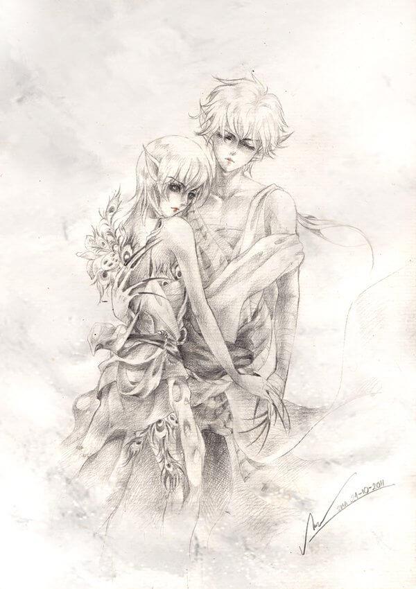 japanese drawings 21 (1)