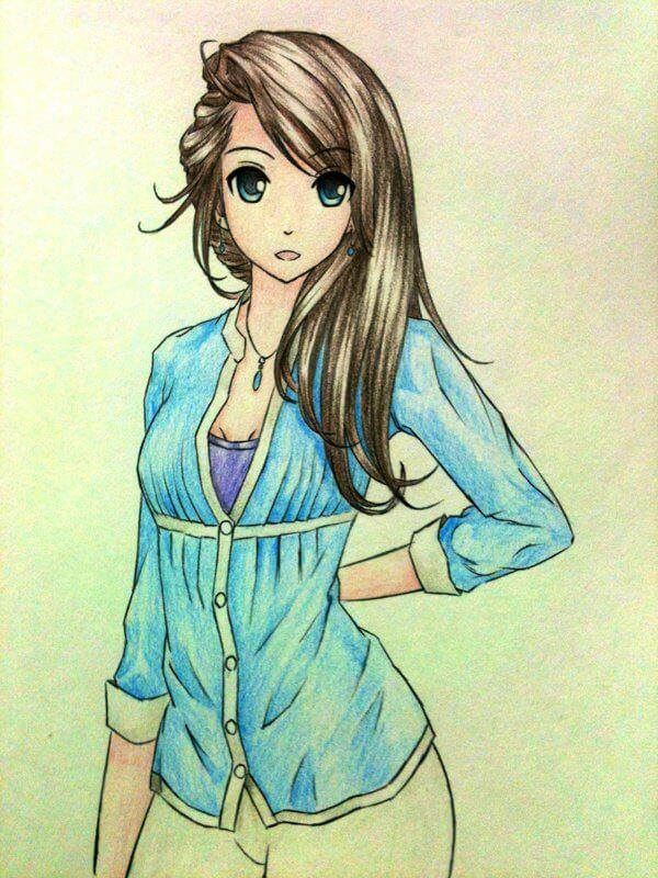 anime japanese drawings 26 (1)