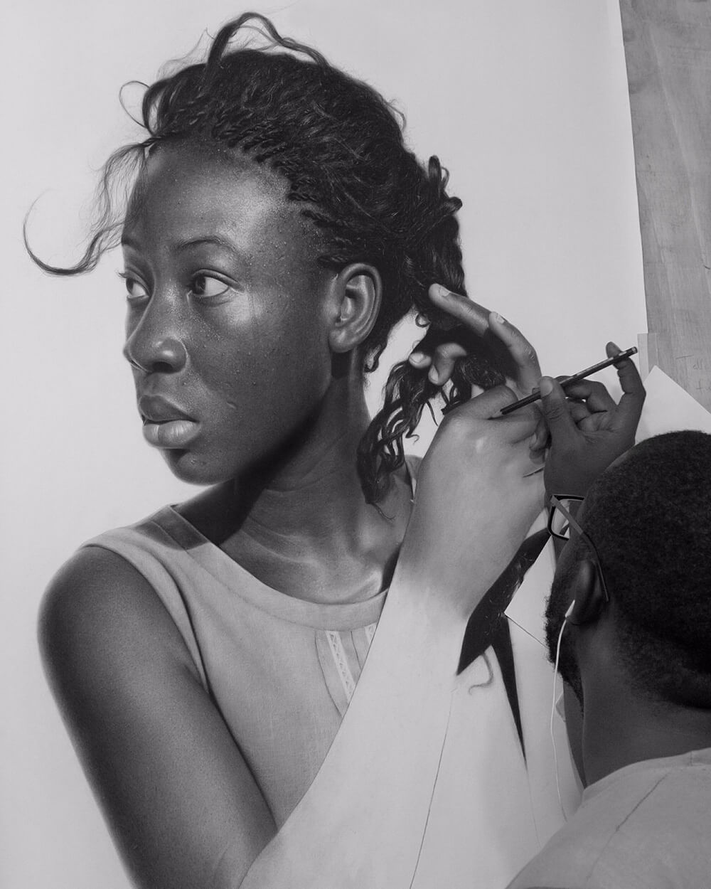 arinze stanley pencil portraits (1)