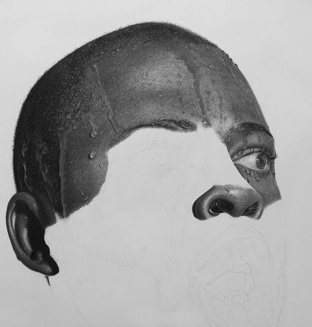 arinze stanley graphite portraits 5 (1)