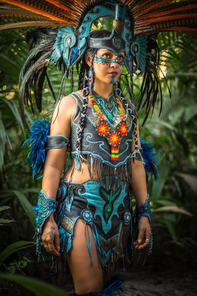 aztec culture photography 2 (1)