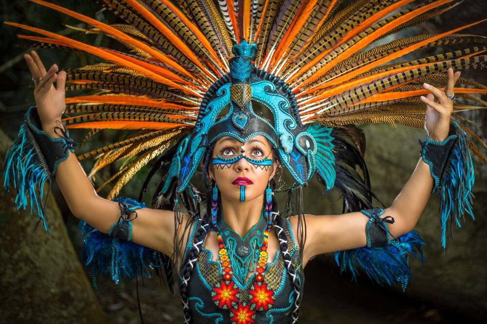 aztec culture photography 6 (1)