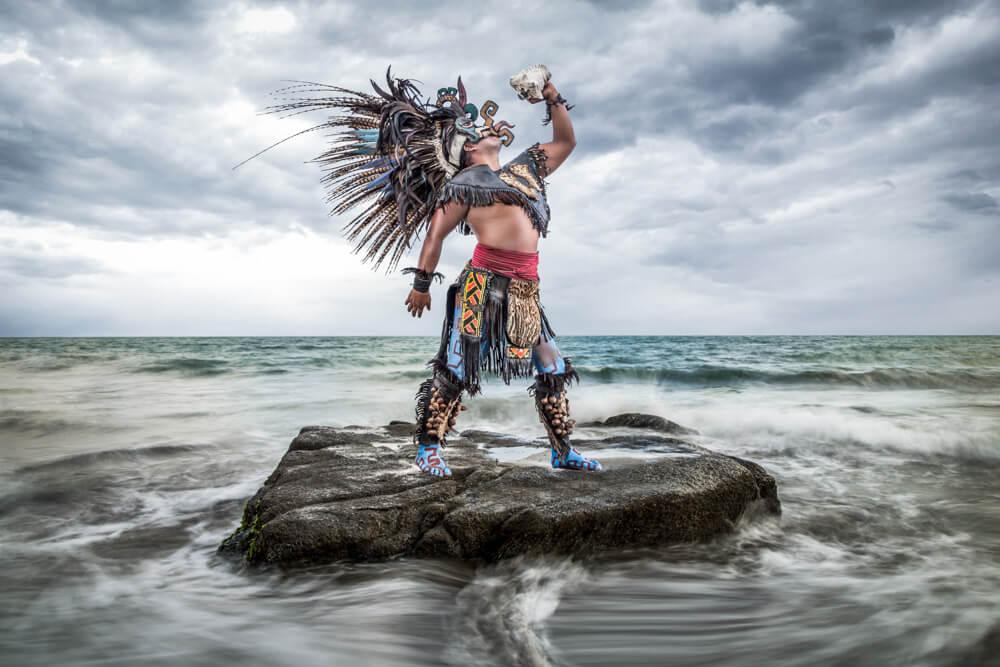 aztec culture photography 9 (1)