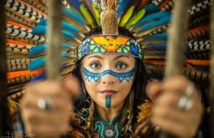 aztec culture photos feat