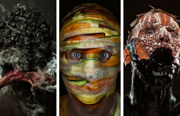 chef food portraits feat