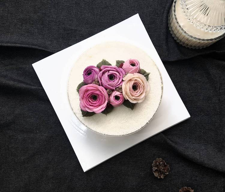 flower cupcakes 24 (1)