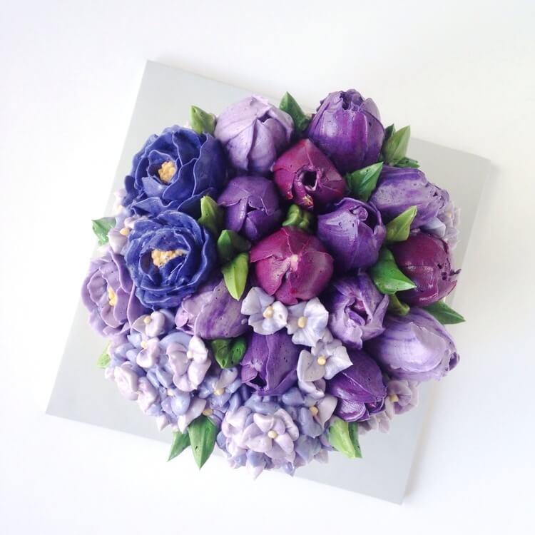 flower cupcakes 25 (1)