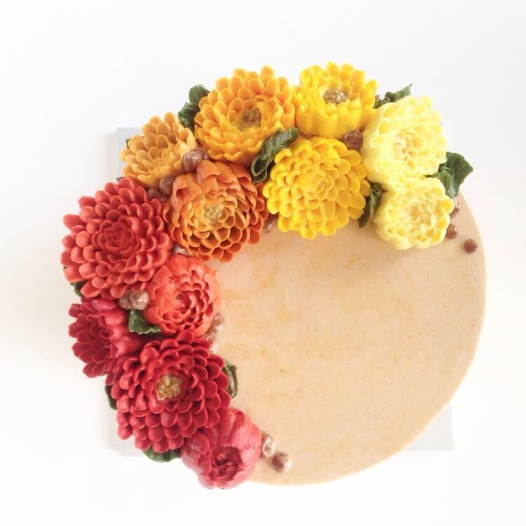 flower cupcakes 26 (1)