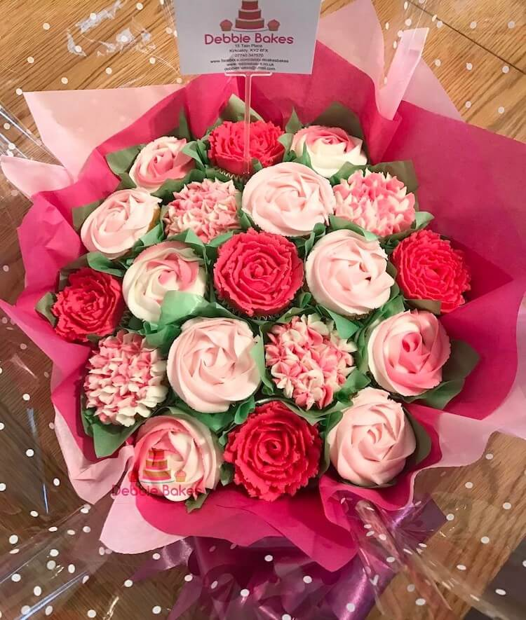 flower cupcakes 28 (1)