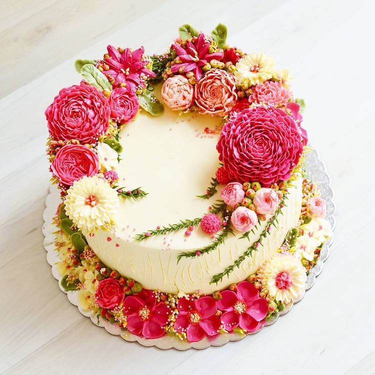 floral cakes 8 (1)