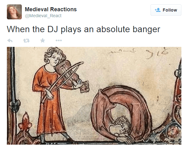 funny medieval reactions 14 (1)