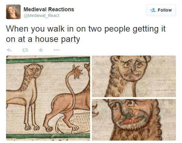 funny medieval reactions 23 (1)