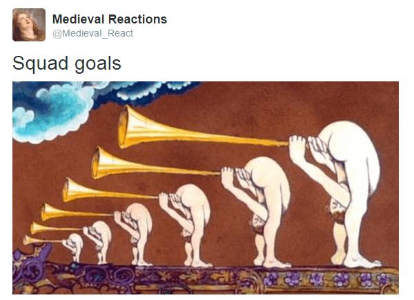 hilarious medieval art 25 (1)