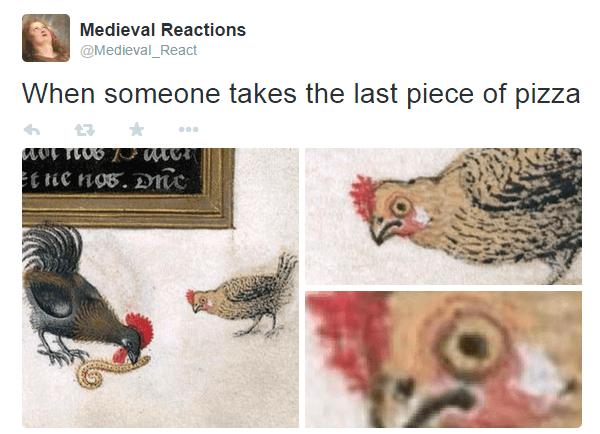 hilarious medieval art 26 (1)
