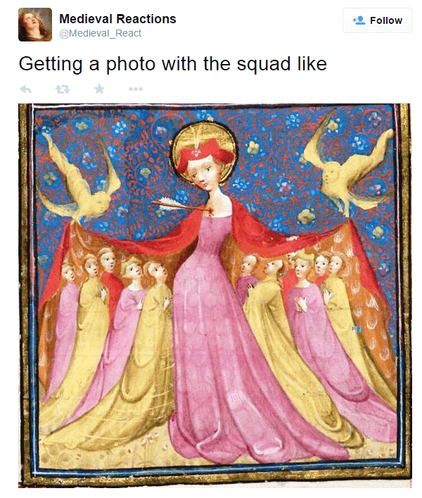 hilarious medieval art 29 (1)