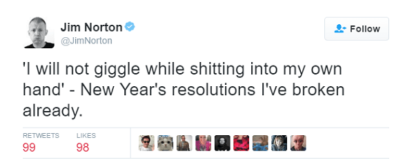 hilarious new years resolutions 14 (1)