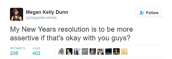 funniest new years resolutions 9 (1)