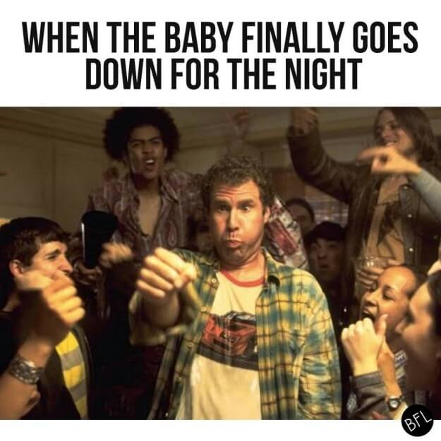 The 100 Group: Literally Just 100 Funny Parenting Memes That Will Keep