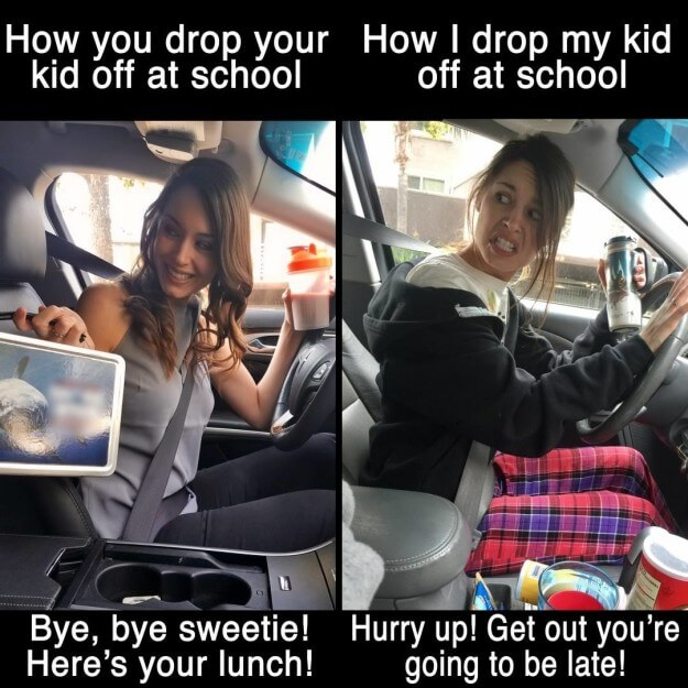 Literally Just 100 Funny Parenting Memes That Will Keep