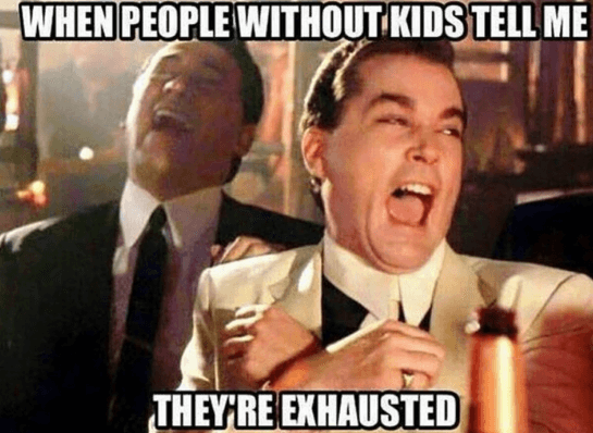 Funny Babysitting Meme : Literally just funny parenting memes that will keep you