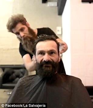 homeless man transformation 16 (1)
