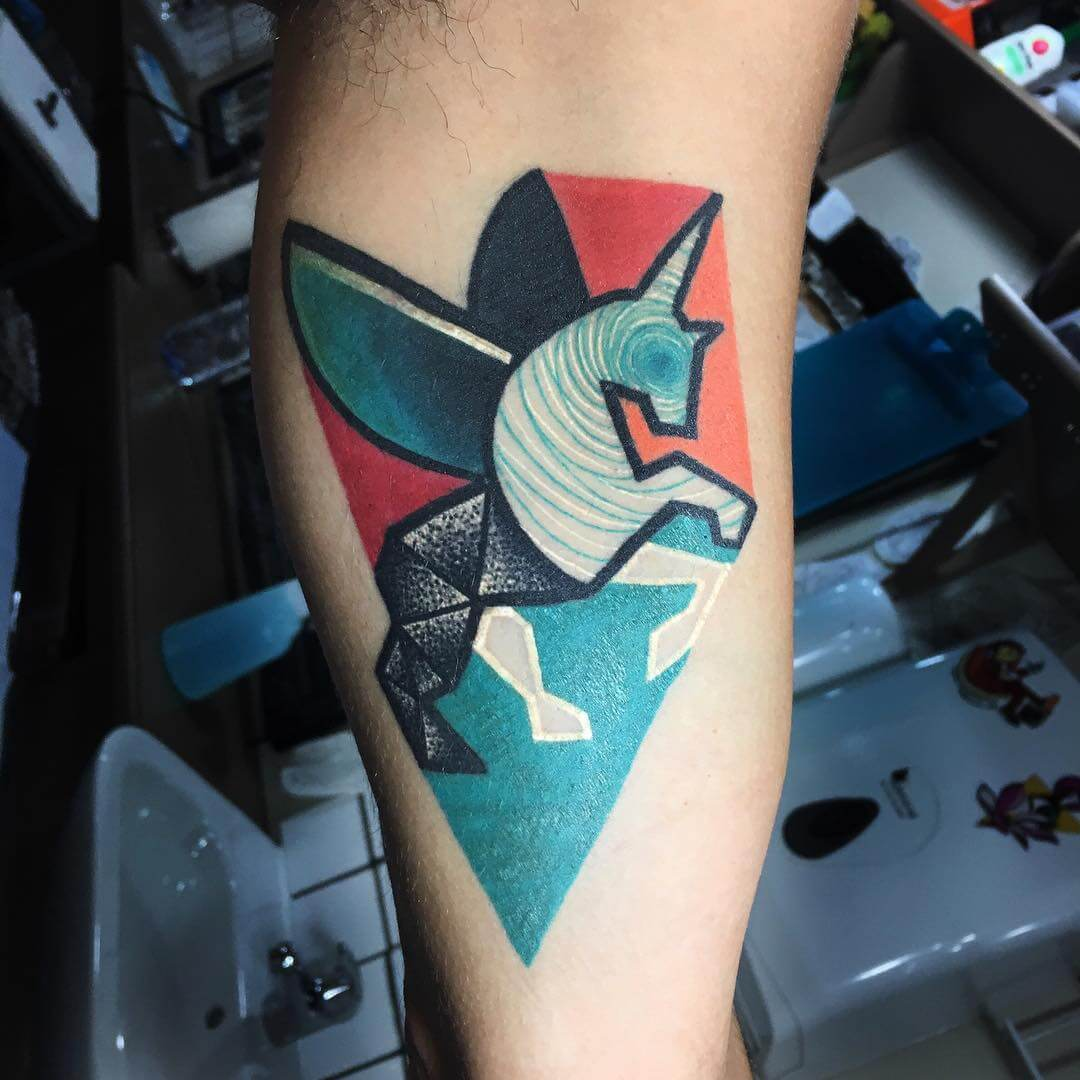 mike boyd Picasso inspired tattoos 9 (1)