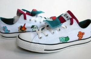 pokemon shoes feat