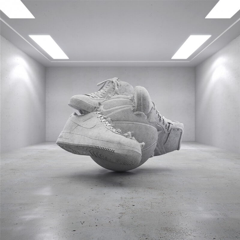 shane griffin nike sculpture 5 (1)