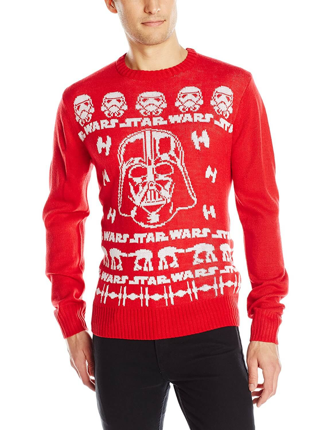 star wars christmess sweaters (1)