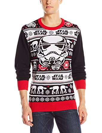star wars christmess sweaters 2 (1)