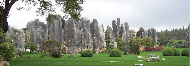 stone forest china 10 (1)