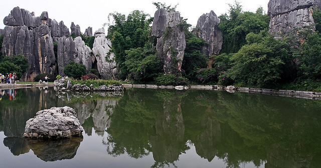 stone forest china 11 (1)