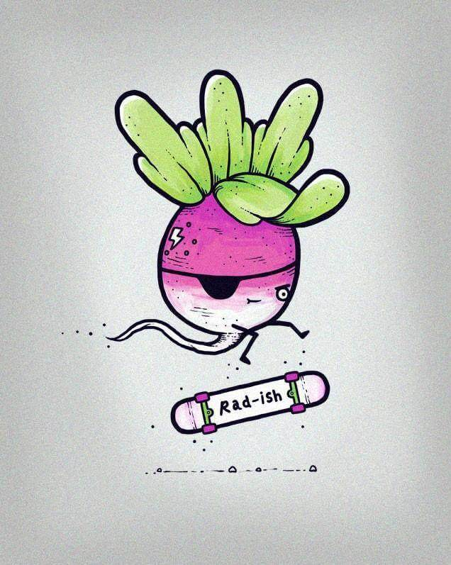 vegetable memes 19