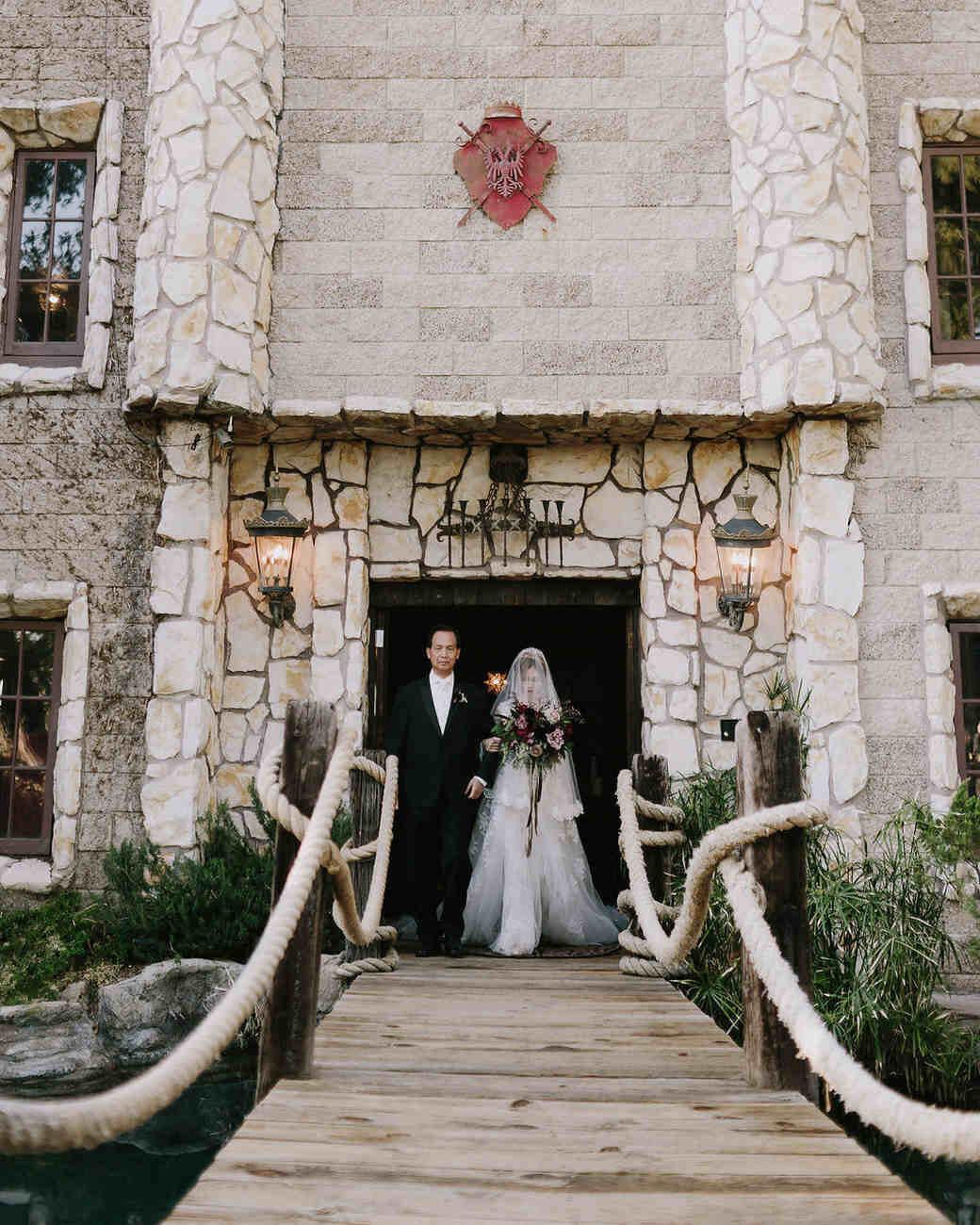 Harry Potter-Themed Wedding 6 (1)