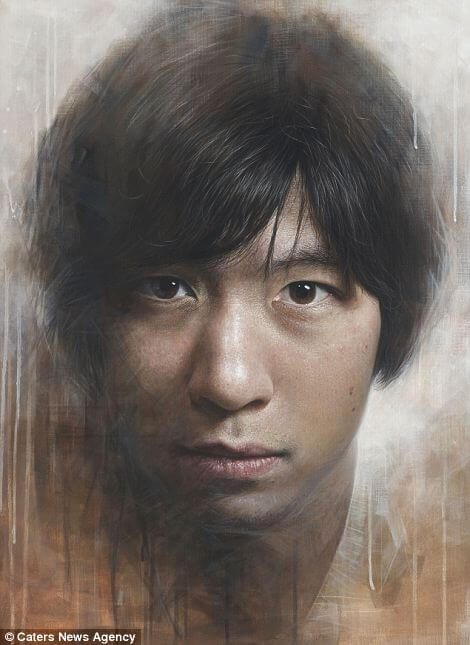 Joongwon Jeong hyper realistic paintings 14 (1)