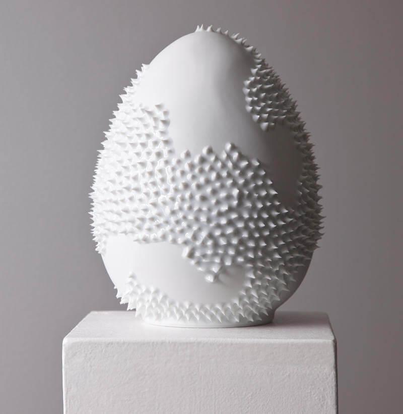 Juliette Clovis porcelain eggs 5 (1)