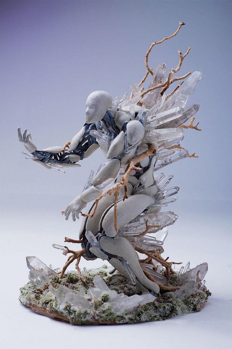 assemblage sculpture garret kaneart 3 (1)